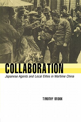 Collaboration By Brook, Timothy